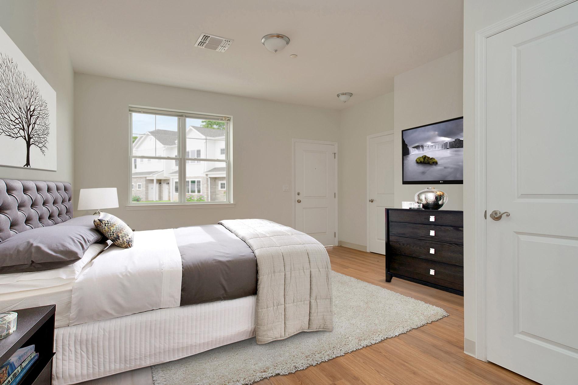Highland Green Apartments Melville Ny
